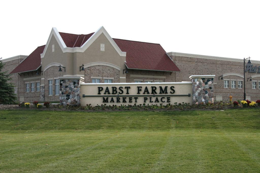 Pabst Farms Market Place