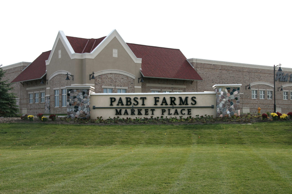 Pabst Farms Market Place