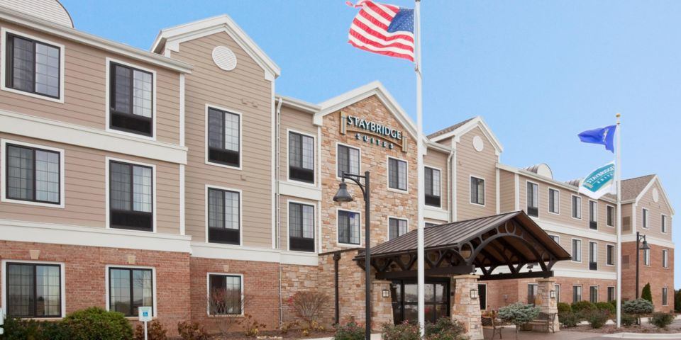 Staybridge Suites in Oconomowoc at Pabst Farms